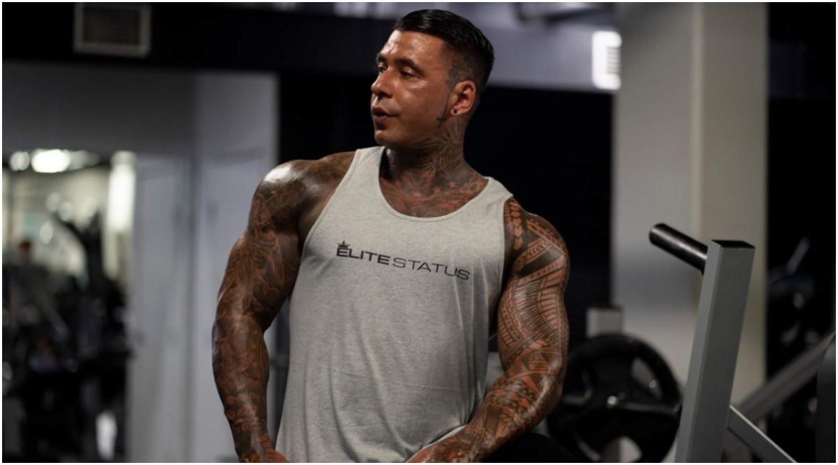 Fitness Influencer Jay Piggin Says, 'Proper Nutrition Is a Pre-Requisite to Be in the Best Shape'
