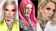 Jeffree Star Best Looks: From Pink Hair to the Sultry Glam, Check Out Internet Sensation's Iconic Looks on His 34th Birthday