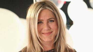 Friends The Reunion: Jennifer Aniston Reminisces Emotional Return to Special Episode of the Show