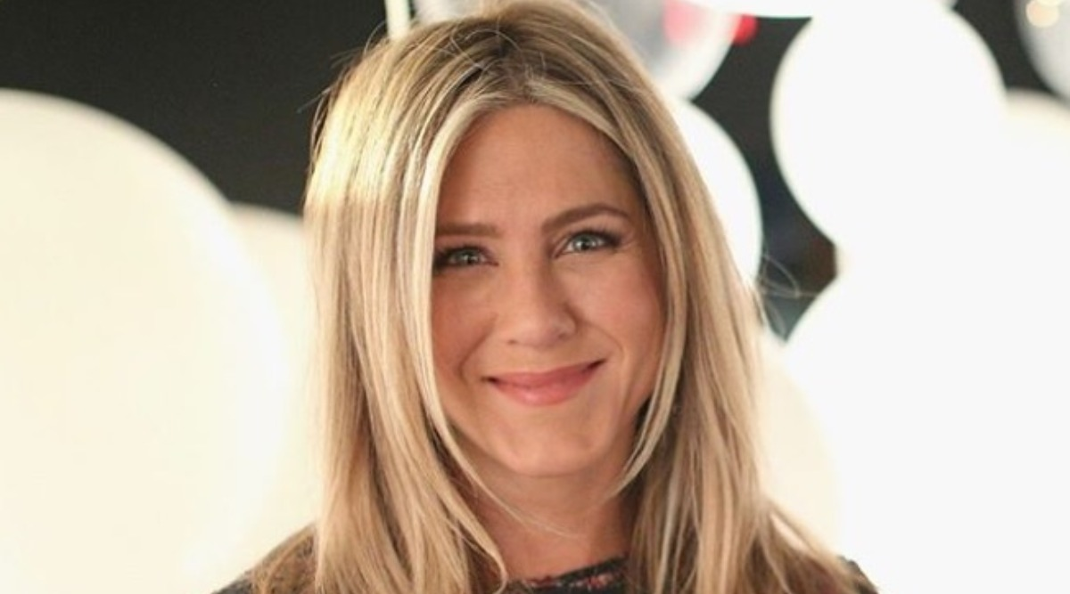 Jennifer Aniston Has a Screenshot in Her Brain About Her Future Where She Sees Kids Running, Ocean, Food and More