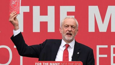'Kashmir Crisis', 'Apology For Jallianwala Bagh Massacre' Feature in Labour Manifesto For UK General Elections 2019