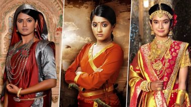 Rani of Jhansi 191st Birth Anniversary: Ulka Gupta, Kartika Sengar, Anushka Sen, Meet The TV Actresses Who Nailed Their Role As Manikarnika!