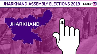 Jharkhand Assembly Elections 2019 Phase 1 News Updates: Voting Ends Across 13 Constituencies, 62.87% Final Turnout Recorded