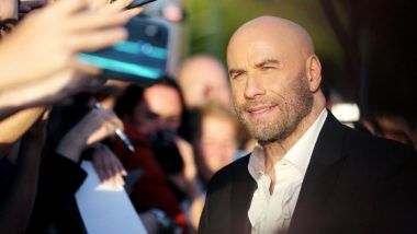 John Travolta Shares Picture of His Son Sitting in Plane Cockpit, Says He is Taking My Place