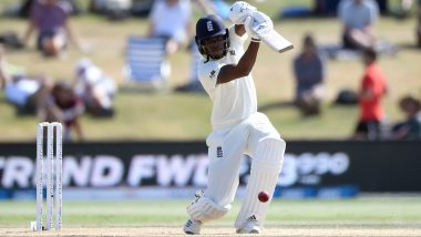Jofra Archer Claims Getting Racially Abused by a Spectator During NZ vs ENG 1st Test, New Zealand Cricket Board Apologises to England Pacer (See Tweets)