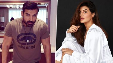 Attack! After Dishoom, John Abraham and Jacqueline Fernandez Reunite Once Again for This Action Film