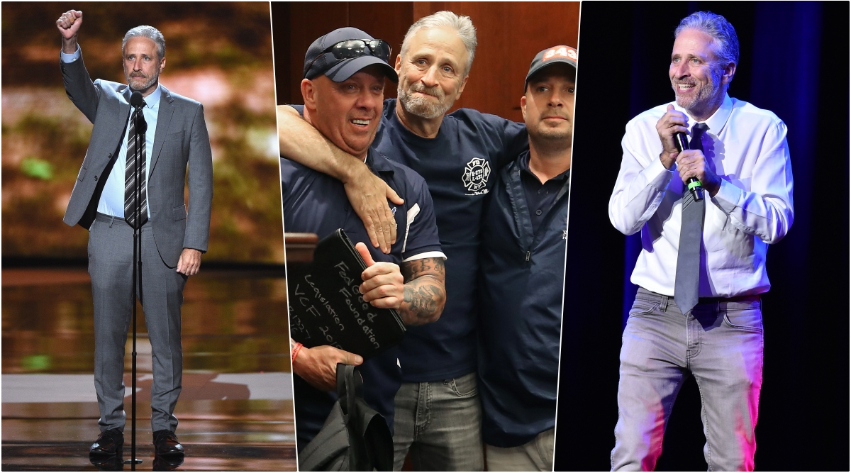 Jon Stewart Birthday Special: 4 Things the Comedian Has Done With Ease & Won Our Hearts