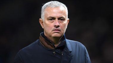 In My Three-Year Contract Tottenham Hotspur Can Win Trophies, Says Jose Mourinho
