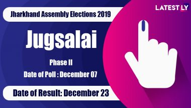 Jugsalai (SC) Vidhan Sabha Constituency Result in Jharkhand Assembly Elections 2019: Mangal Kalindi of JMM Wins MLA Seat