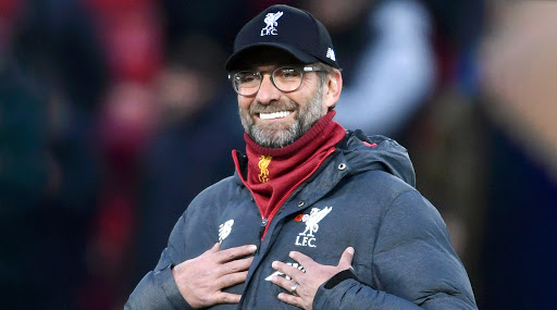 Jurgen Klopp Makes Journalist Google At What Position Jose Mourinho Played During His Playing Days (Watch Video)