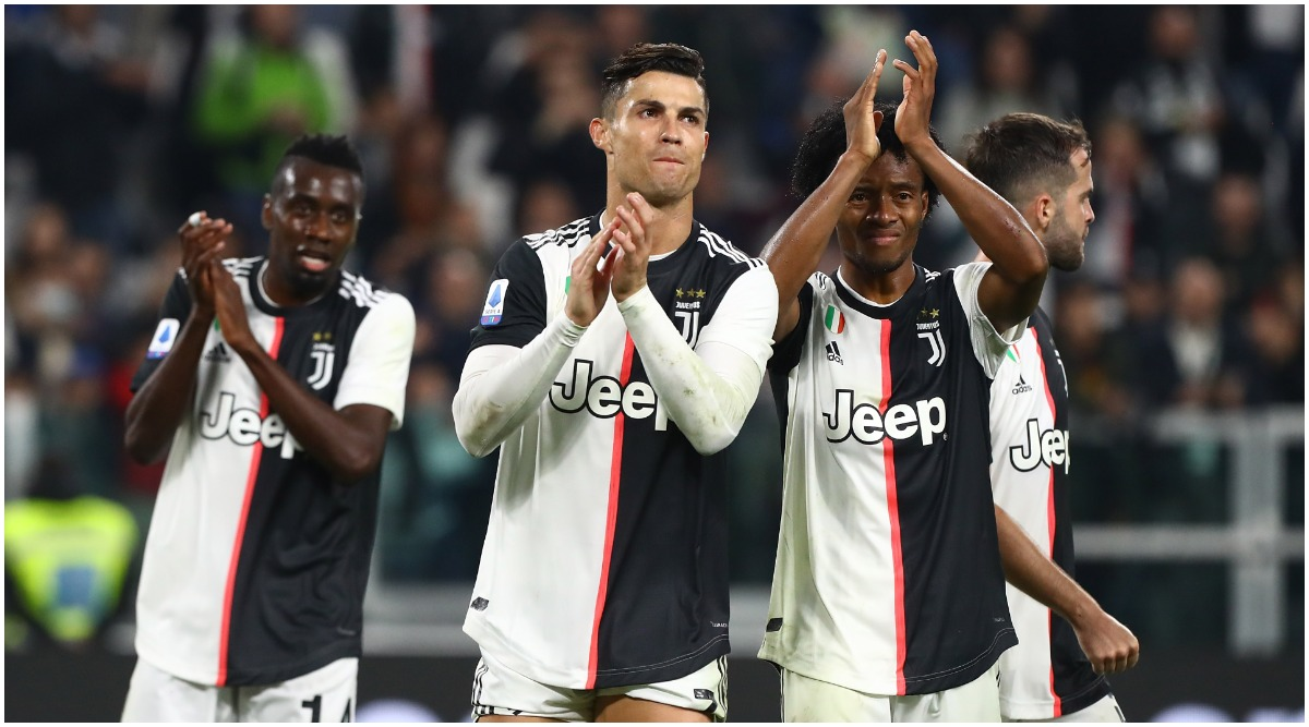 Juventus vs Milan, Italian Serie A 2019–20 Free Live Streaming & Match Time in IST: How to Get Live Telecast on TV & Football Score Updates in India?