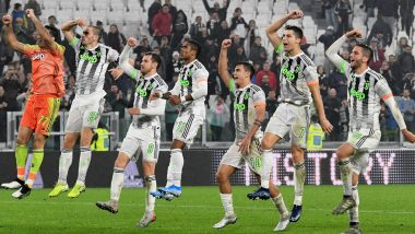 Torino vs Juventus, Italian Serie A 2019–20 Free Live Streaming & Match Time in IST: How to Get Live Telecast on TV & Football Score Updates in India?