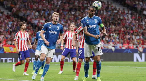 JUV vs ATL Dream11 Prediction in UEFA Champions League 2019–20: Tips to Pick Best Team for Juventus vs Atletico Madrid Football Match