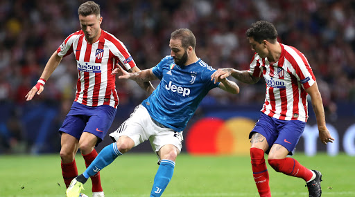 UEFA Champions League 2019-20, Juventus vs Atletico Madrid Live Streaming Online: Where to Watch JUV vs ATL Group Stage Match Live Telecast on TV & Free Football Score Updates in Indian Time?