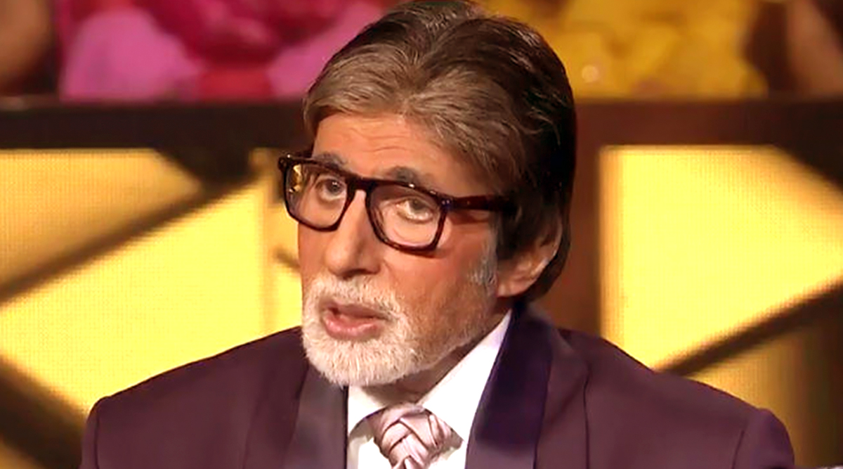 Amitabh Bachchan Tweets About 'Not Having Anything To Write,' Fans Come Up With Prompt Suggestions!