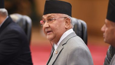 Nepal PM KP Sharma Oli, Who Was Taken to Sahid Gangalal National Heart Center in Kathmandu, Returns After Check Up