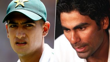 Naseem Shah Real Age Row: Mohammad Kaif Takes a Sneaky Dig at Pakistan Youngster, Says 'He Is Aging Backwards'