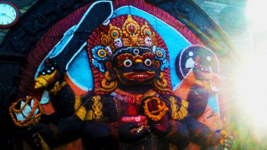 Kala Bhairava Ashtami 2019 Pooja Date: Bhairav Jayanti Tithi, Puja Vidhi, Significance of the Hindu Festival Commemorating Lord Shiva's Fearsome Avatar