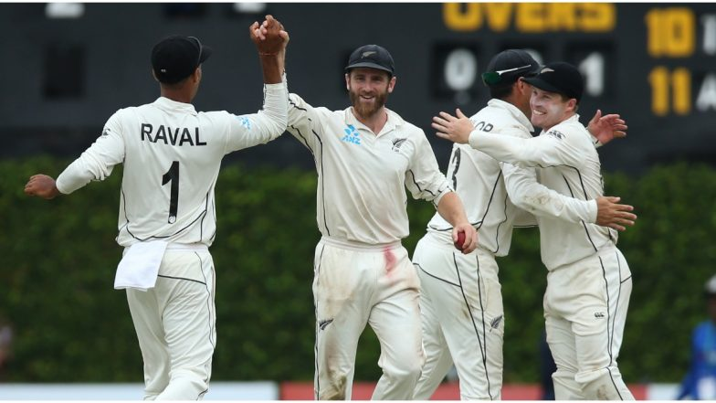 Kane Williamson Returns From Injury; Lockie Ferguson Earns Maiden Call-Up As New Zealand Announce 15-Member Squad for 1st England Test