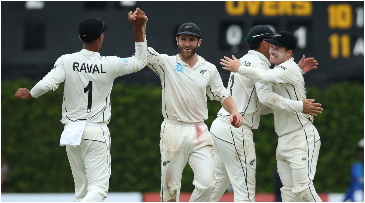 New Zealand vs England Live Cricket Score, 1st Test 2019, Day 1: Get Latest Match Scorecard and Ball-by-Ball Commentary Details for NZ vs ENG Test from Bay Oval