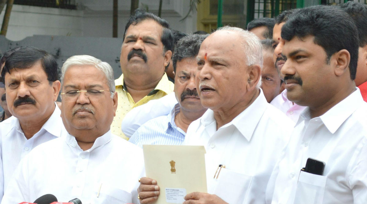 Karnataka By-Elections 2019: Why Bypolls to 15 Seats Matter For BJP