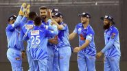Abu Dhabi T10 League 2019 Live Streaming of Karnataka Tuskers vs Team Abu Dhabi Online on Sony Liv: How to Watch Free Live Telecast of KAT vs TAB on TV & Cricket Score Updates in India