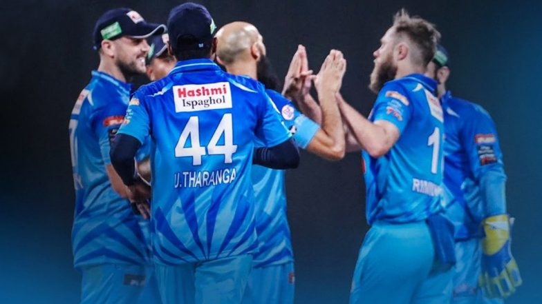 T10 League 2019 Dream11 For Bangla Tigers vs Karnataka Tuskers Team Prediction: Tips to Pick Best All-Rounders, Batsmen, Bowlers & Wicket-Keepers For BAT vs KAT T10 Match in Abu Dhabi