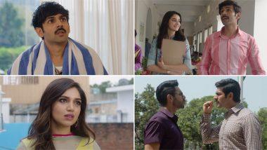 Pati Patni Aur Woh: Kartik Aaryan's Rape Monologue to Be Chopped Off? Full Story Inside