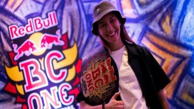 B-Boy Menno and B-Girl Kastet Win Red Bull BC One World Final 2019