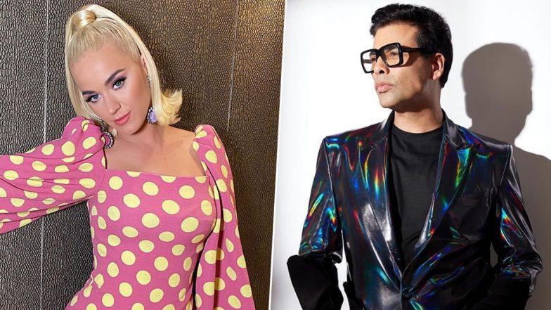 Katy Perry in India: Alia Bhatt, Ranveer Singh, Deepika Padukone Might Attend Karan Johar's Bash For The Roar Singer