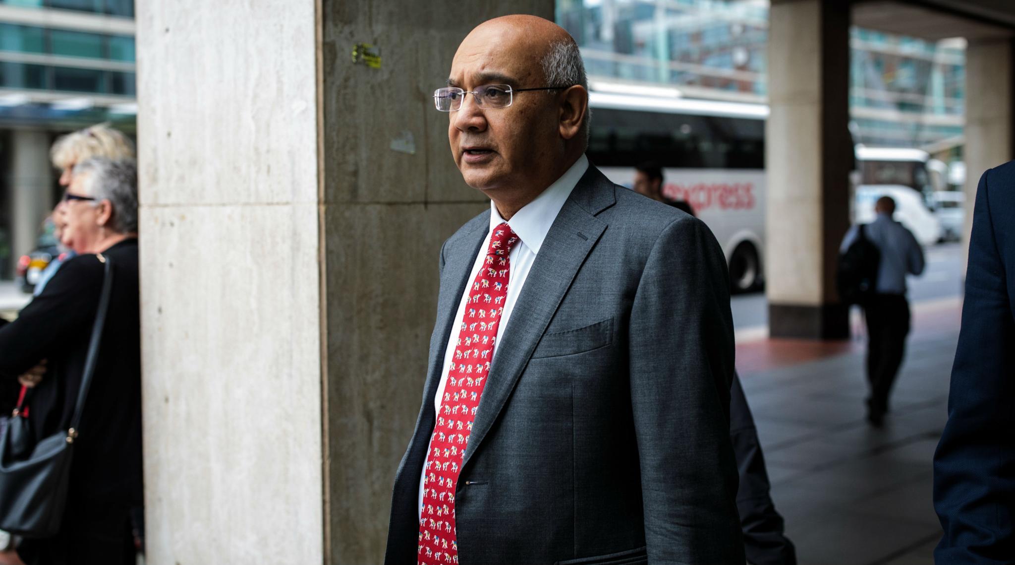 Britain's Longest-Serving Indian-Origin MP Keith Vaz Announces Retirement From UK Parliament
