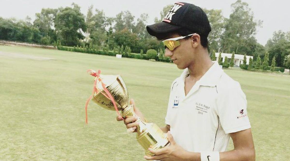 Keshav Dabas, 19-Year-Old Delhi Boy, Dismisses Rohit Sharma and Shikhar Dhawan During Net Practice at Arun Jaitley Stadium Ahead of India vs Bangladesh 1st T20I 2019