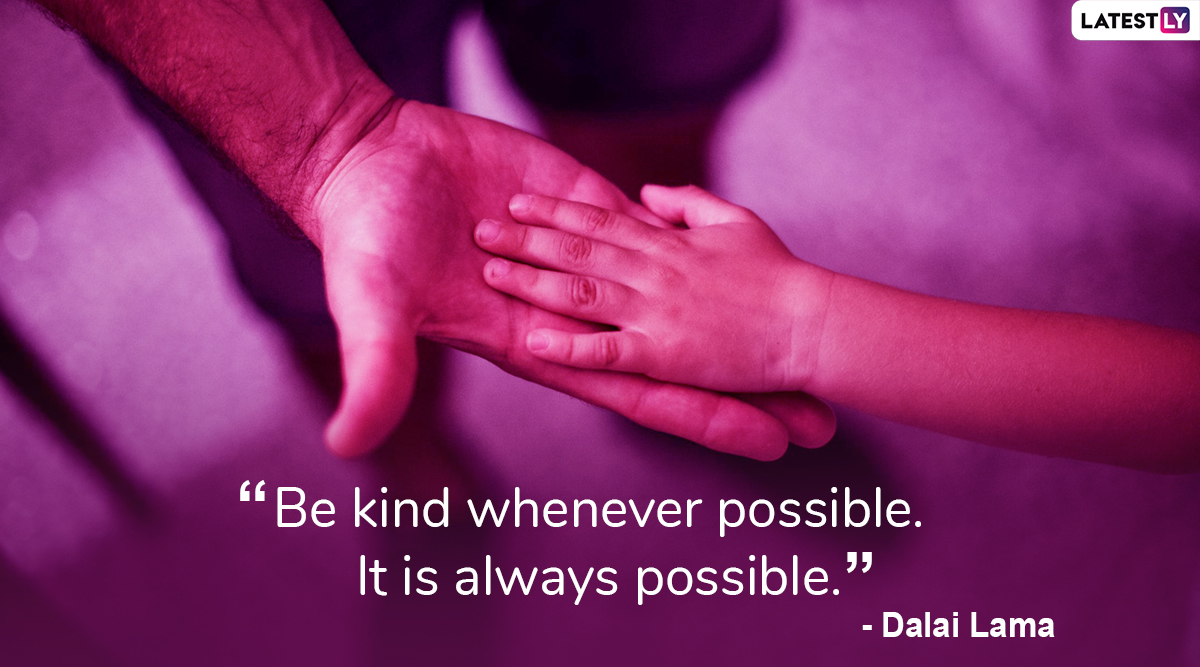 world kindness day 2019 - photo #21