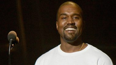 Kanye West Announces Bid for US Presidential Election 2020