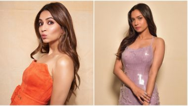 Kriti Kharbanda Out, Ankita Lokhande In For Amitabh Bachchan-Emraan Hashmi's Chehre?