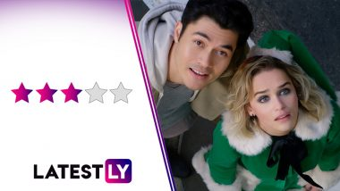 Last Christmas Movie Review: Emilia Clarke And Henry Golding's Feel-Good Film With It's X-Mas Vibes Is Poignant And Need Of The Hour!