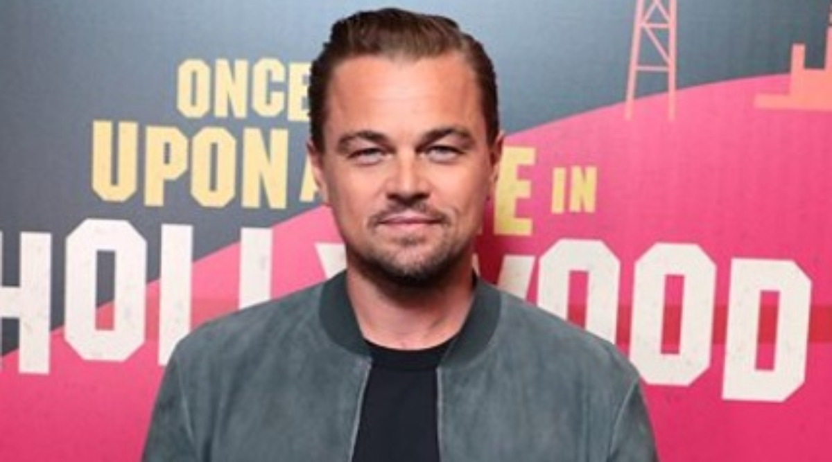 Leonardo DiCaprio Releases an Official Statement in Response to Brazilian President's Accusations of Funding the Amazon Fires (View Pic)