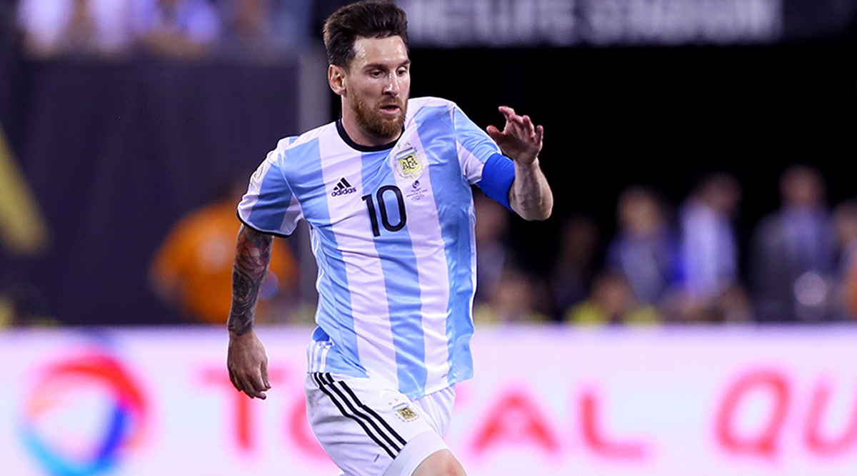 Lionel Messi Asks Brazil Coach Tite To Shut Up During Argentina's Friendly Tie (Watch Video)
