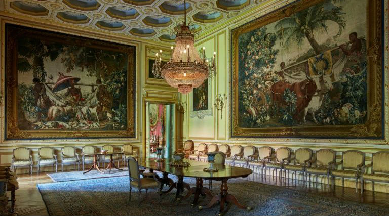 Liria Palace in Spain Opens its Doors to Visitors, Houses Most Notable Paintings by Goya and Rubens