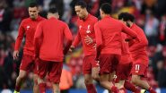Liverpool Trolled Mercilessly by Fans After at Their 2-0 Loss at Anfield Against Atalanta in Champions League 2020-21