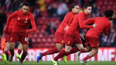 Liverpool vs Wolves, Premier League 2019–20 Free Live Streaming Online: How to Get EPL Match Live Telecast on TV & Football Score Updates in Indian Time?