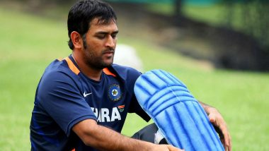 MS Dhoni Was Informed Before BCCI Finalised New Central Contract List for Players