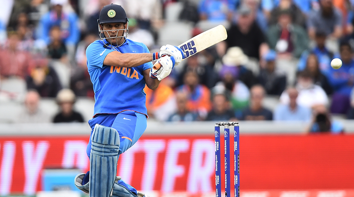 MS Dhoni Likely to Play Asia XI vs Rest of World T20I Matches Next Year, Bangladesh Cricket Board Requests BCCI to Allow 7 Indian Cricketers to Participate