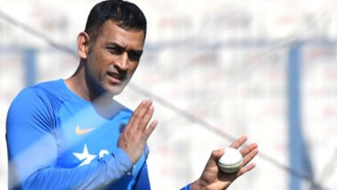 MS Dhoni Not Awarded BCCI Contract, What Lies in Future for World Cup-Winning Indian Captain?