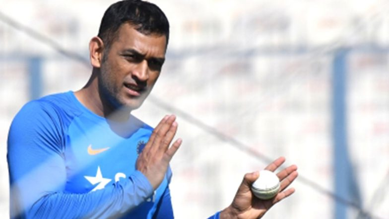 MS Dhoni Retirement Rumours Surface After BCCI Leaves Him Out of Annual Contract, Twitterati React With Funny Memes and Jokes