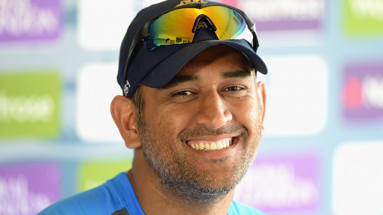 MS Dhoni Birthday: As 'Captain Cool' Turns 39, Let's Revisit His Smashing Records and Stats