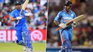 Gautam Gambhir Claims MS Dhoni's Words Distracted Him From Reaching Century During ICC World Cup 2011 Final Match