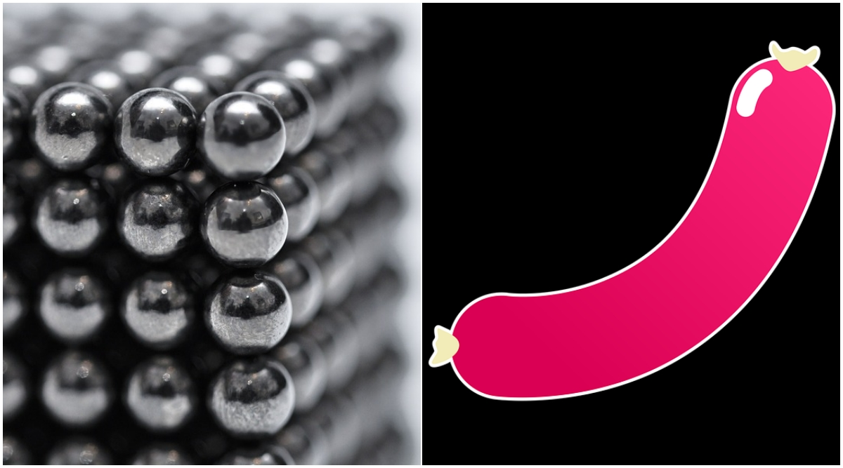 14-Year-Old Chinese Boy Inserts 53 Magnetic Beads in His Penis Out of Curiosity! Almost Dies Due to Internal Bleeding