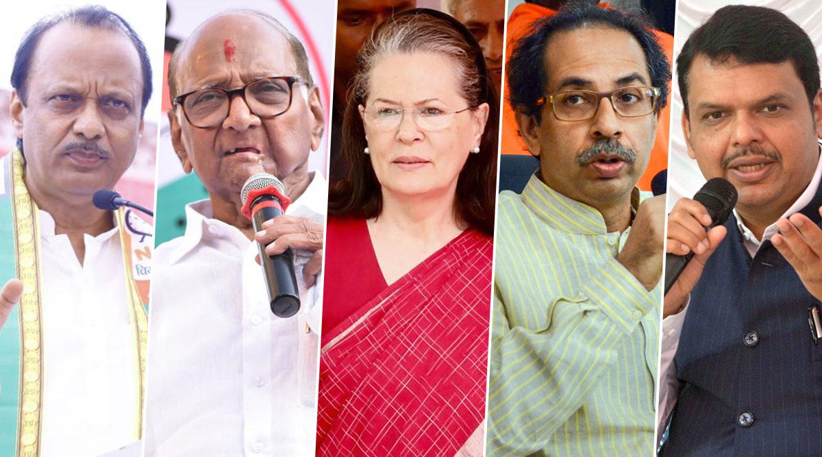 Maharashtra Political Drama: In This Mockery of Democracy, The Joke is on 'We, The People' as Politicians Continue to Play Their Game