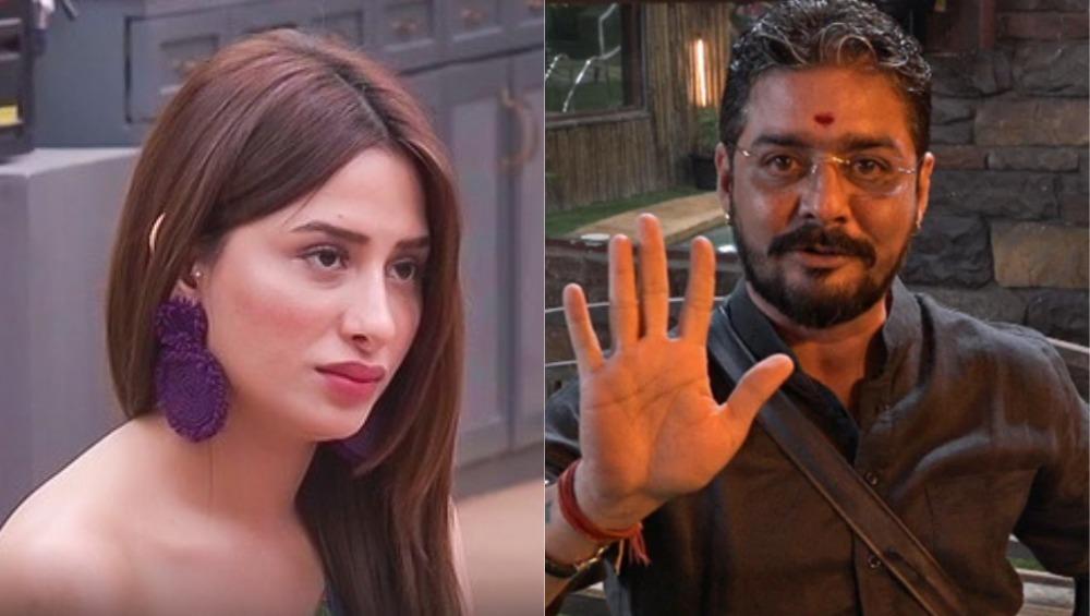 Bigg Boss 13: Mahira Sharma's Mother Lashes Out At Hindustani Bhau After He Calls Her 'Bade Honth Waali Chipkali'
